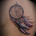 lapac snu, dreamcatcher,zada, barevne,colour, pirka, feather